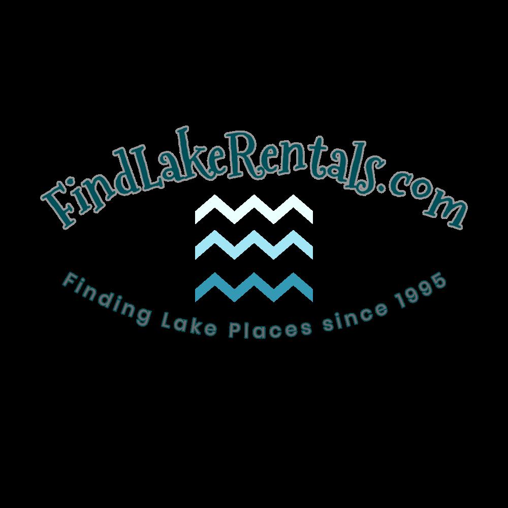 Find Lake Rentals